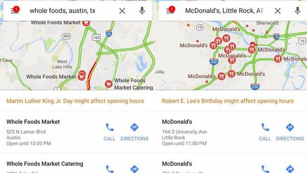 Nhân sinh nhật 15 tuổi Google Maps, cùng điểm lại 15 vụ việc kỳ quặc từng xảy ra với dịch vụ này - Ảnh 11.