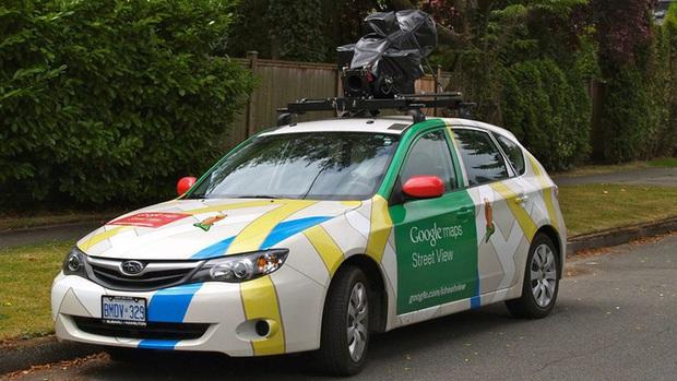 Nhân sinh nhật 15 tuổi Google Maps, cùng điểm lại 15 vụ việc kỳ quặc từng xảy ra với dịch vụ này - Ảnh 13.
