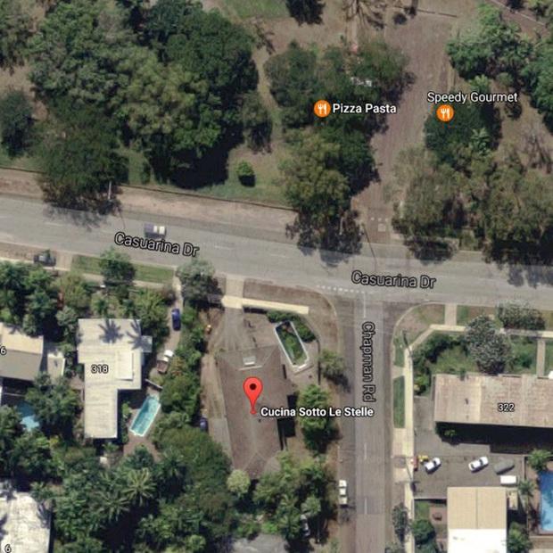 Nhân sinh nhật 15 tuổi Google Maps, cùng điểm lại 15 vụ việc kỳ quặc từng xảy ra với dịch vụ này - Ảnh 6.