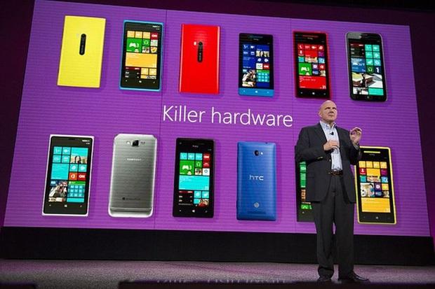 5 hệ điều hành đã cố gắng nhưng cuối cùng vẫn thất bại trong việc truất phế Android và iOS suốt 10 năm qua - Ảnh 8.