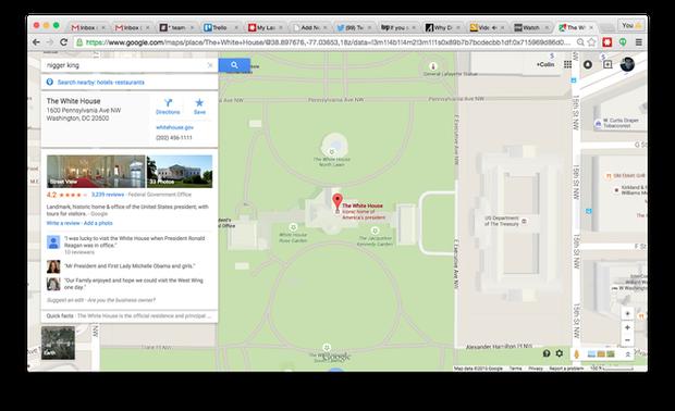 Nhân sinh nhật 15 tuổi Google Maps, cùng điểm lại 15 vụ việc kỳ quặc từng xảy ra với dịch vụ này - Ảnh 10.