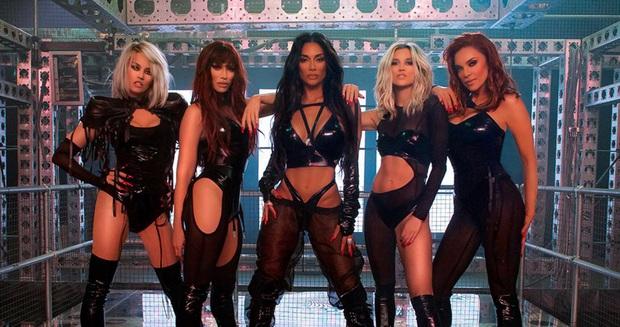 The Pussycat Dolls tái xuất, tưởng sẽ gây chấn động thế giới nhưng view thậm chí thua cả MV Hương Giang ra cùng thời điểm!  - Ảnh 3.
