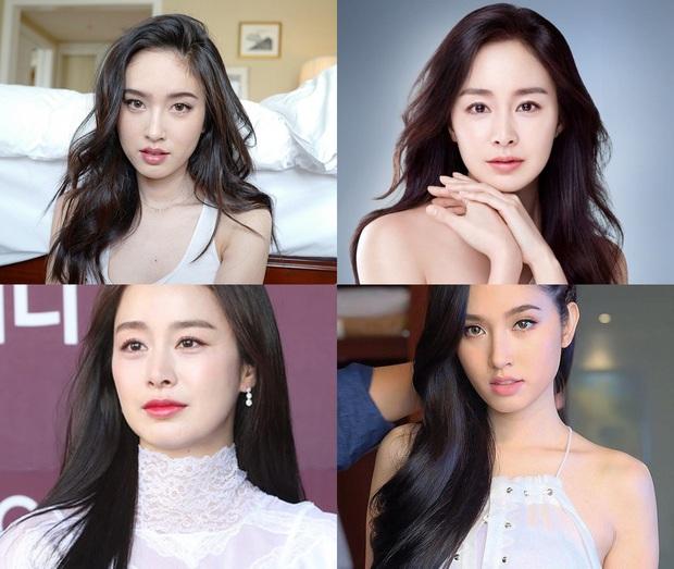 Tìm anh chị em thất lạc sao Thái ở Kbiz: Push - Ji Chang Wook, bản sao Jimin (BTS) bất ngờ, Nong Poy giống nữ thần nào? - Ảnh 16.