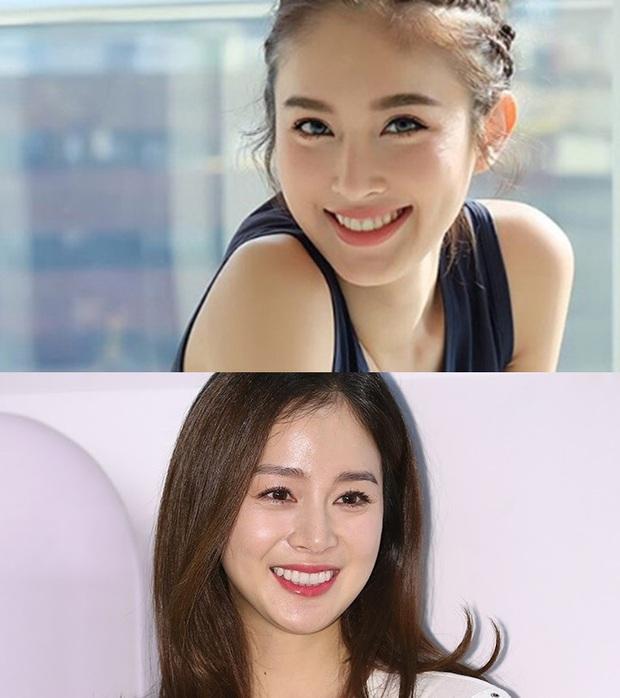 Tìm anh chị em thất lạc sao Thái ở Kbiz: Push - Ji Chang Wook, bản sao Jimin (BTS) bất ngờ, Nong Poy giống nữ thần nào? - Ảnh 15.