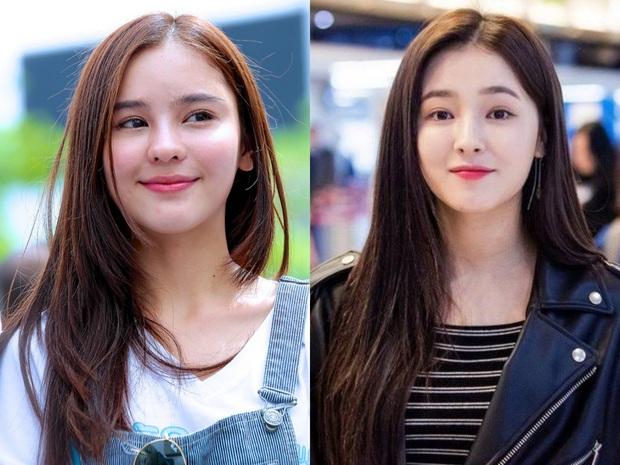 Tìm anh chị em thất lạc sao Thái ở Kbiz: Push - Ji Chang Wook, bản sao Jimin (BTS) bất ngờ, Nong Poy giống nữ thần nào? - Ảnh 26.