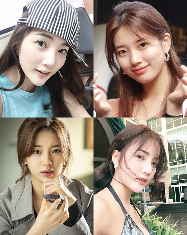 Tìm anh chị em thất lạc sao Thái ở Kbiz: Push - Ji Chang Wook, bản sao Jimin (BTS) bất ngờ, Nong Poy giống nữ thần nào? - Ảnh 43.