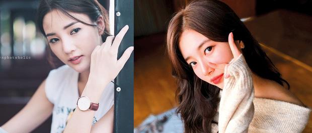 Tìm anh chị em thất lạc sao Thái ở Kbiz: Push - Ji Chang Wook, bản sao Jimin (BTS) bất ngờ, Nong Poy giống nữ thần nào? - Ảnh 41.