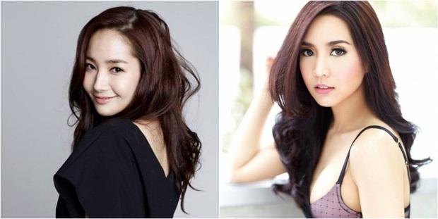 Tìm anh chị em thất lạc sao Thái ở Kbiz: Push - Ji Chang Wook, bản sao Jimin (BTS) bất ngờ, Nong Poy giống nữ thần nào? - Ảnh 19.