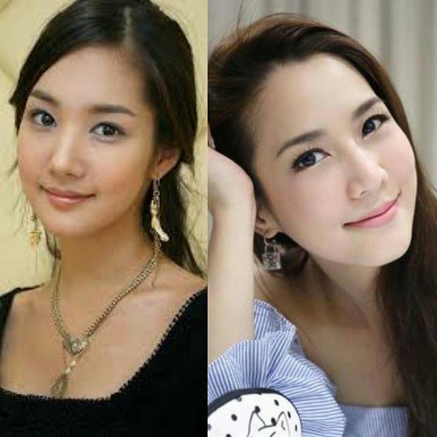 Tìm anh chị em thất lạc sao Thái ở Kbiz: Push - Ji Chang Wook, bản sao Jimin (BTS) bất ngờ, Nong Poy giống nữ thần nào? - Ảnh 20.