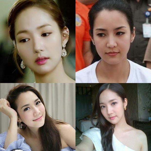 Tìm anh chị em thất lạc sao Thái ở Kbiz: Push - Ji Chang Wook, bản sao Jimin (BTS) bất ngờ, Nong Poy giống nữ thần nào? - Ảnh 21.