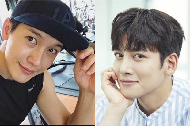 Tìm anh chị em thất lạc sao Thái ở Kbiz: Push - Ji Chang Wook, bản sao Jimin (BTS) bất ngờ, Nong Poy giống nữ thần nào? - Ảnh 2.