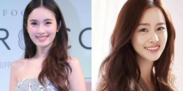 Tìm anh chị em thất lạc sao Thái ở Kbiz: Push - Ji Chang Wook, bản sao Jimin (BTS) bất ngờ, Nong Poy giống nữ thần nào? - Ảnh 13.