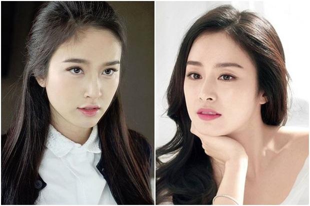 Tìm anh chị em thất lạc sao Thái ở Kbiz: Push - Ji Chang Wook, bản sao Jimin (BTS) bất ngờ, Nong Poy giống nữ thần nào? - Ảnh 12.