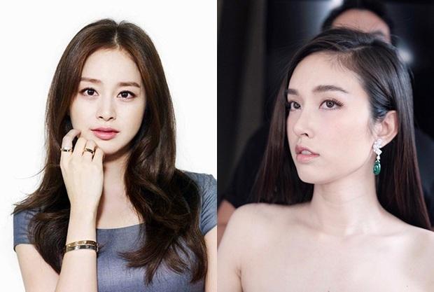 Tìm anh chị em thất lạc sao Thái ở Kbiz: Push - Ji Chang Wook, bản sao Jimin (BTS) bất ngờ, Nong Poy giống nữ thần nào? - Ảnh 14.