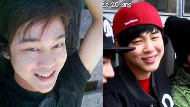 Tìm anh chị em thất lạc sao Thái ở Kbiz: Push - Ji Chang Wook, bản sao Jimin (BTS) bất ngờ, Nong Poy giống nữ thần nào? - Ảnh 28.