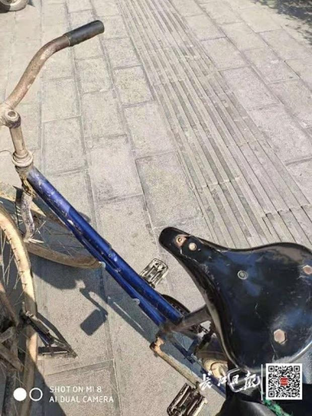 Câu chuyện xúc động: Nữ bác sĩ không ngại khó khăn, một mình đạp xe hơn 300km để trở về Vũ Hán cứu chữa bệnh nhân - Ảnh 3.