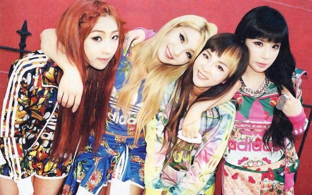 Nữ cựu idol Kpop tiết lộ về mặt trái làng giải trí: Chịu đựng bản hợp đồng nô lệ 7 năm, không hòa hợp với thành viên cùng nhóm và từng có ý nghĩ tự tử - Ảnh 4.