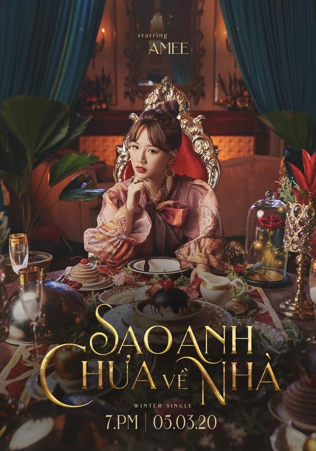 Vpop chào đón Han Sara, AMEE công chúa kẹo ngọt, Kha lãng tử hay Xesi, Obito đang làm mưa làm gió - thời của GEN Z đến rồi! - Ảnh 3.