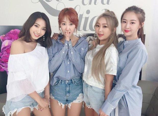 Nữ cựu idol Kpop tiết lộ về mặt trái làng giải trí: Chịu đựng bản hợp đồng nô lệ 7 năm, không hòa hợp với thành viên cùng nhóm và từng có ý nghĩ tự tử - Ảnh 6.