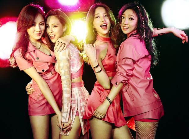 Nữ cựu idol Kpop tiết lộ về mặt trái làng giải trí: Chịu đựng bản hợp đồng nô lệ 7 năm, không hòa hợp với thành viên cùng nhóm và từng có ý nghĩ tự tử - Ảnh 5.