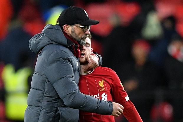 Liverpool thảm bại khó tin trước đội bóng trong nhóm cuối bảng, mất cơ hội phá một loạt kỷ lục và chiếc cúp vàng Ngoại hạng Anh - Ảnh 2.