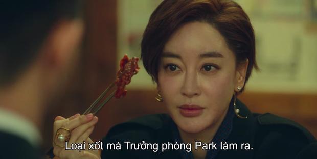 Loại sốt đặc biệt có thể là mấu chốt để Park Seo Joon lật đổ chủ tịch Jang hoá ra lại hoàn toàn có thật ở ngoài đời - Ảnh 3.