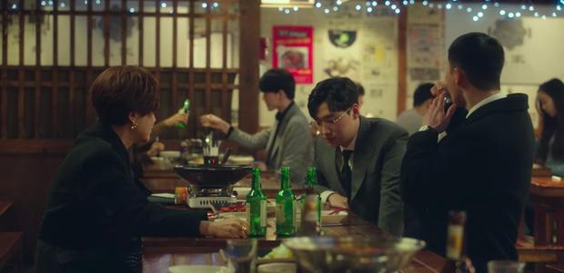Loại sốt đặc biệt có thể là mấu chốt để Park Seo Joon lật đổ chủ tịch Jang hoá ra lại hoàn toàn có thật ở ngoài đời - Ảnh 1.