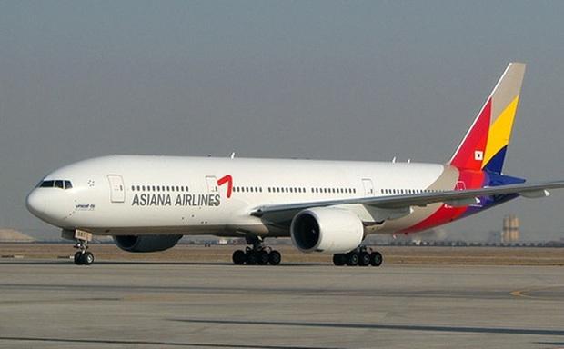Cục Hàng không lên tiếng về việc máy bay cất cánh ở Hàn Quốc không được đáp xuống Nội Bài - Ảnh 1.