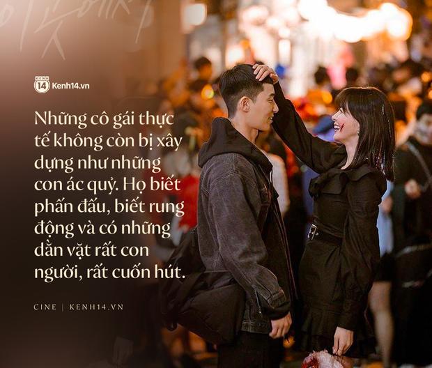 Hà Lan Mắt Biếc và Soo Ah của Tầng Lớp Itaewon: Những cô gái thực dụng, không yêu đàn ông nghèo có đáng bị căm ghét? - Ảnh 15.