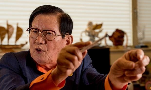 Yonhap: Chính quyền Seoul đòi truy tố giáo chủ Tân Thiên Địa về tội ngộ sát, liên quan đến gần 60% người nhiễm virus trên cả nước - Ảnh 1.