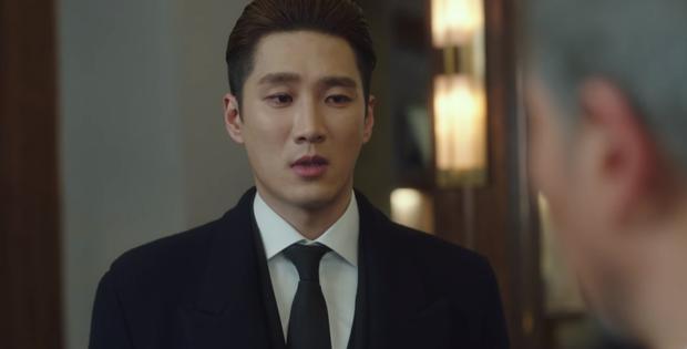 Bị bố ruột khai tử ở Tầng Lớp Itaewon tập 10, với Geun Won tình thương là thứ xa xỉ nhất trên đời! - Ảnh 2.