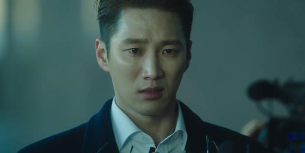 Kẻ tội đồ đáng thương Jang Geun Won ở Tầng Lớp Itaewon: Mèo con được nuôi lớn bằng tư duy hổ dữ thì càng trưởng thành, lại càng bất hạnh! - Ảnh 6.
