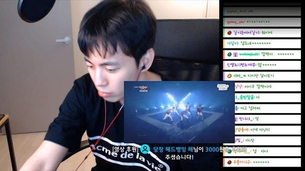 SỐC: Hongbin (VIXX) bị khủng bố vì công khai hạ bệ Red Velvet, EXO và dàn idol nhà SM, bị nghi say xỉn khi livestream - Ảnh 1.