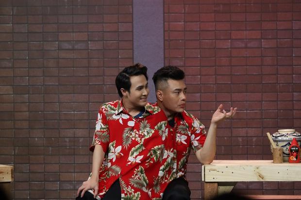 Chí Tài đập tan tin đồn keo kiệt nhất showbiz, quyết tung 3 tỷ là MV và mời Ngô Kiến Huy - Ảnh 3.