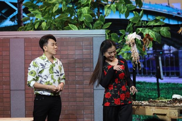 Chí Tài đập tan tin đồn keo kiệt nhất showbiz, quyết tung 3 tỷ là MV và mời Ngô Kiến Huy - Ảnh 4.