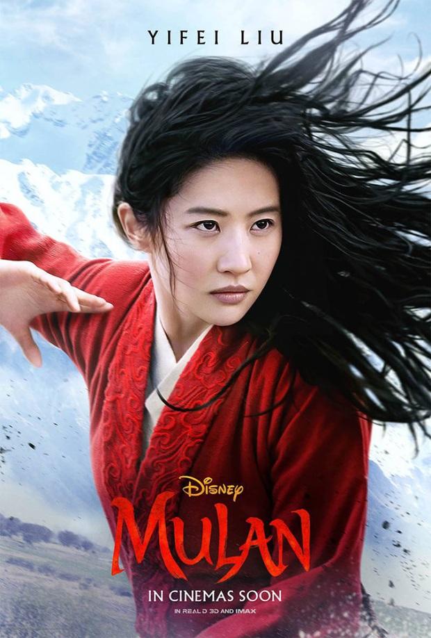 MXH nổi điên vì người yêu Mulan bị bay màu, Disney bị ném đá vì kỳ thị LGBT trong khi lấy cớ phong trào #MeToo ra biện hộ? - Ảnh 10.