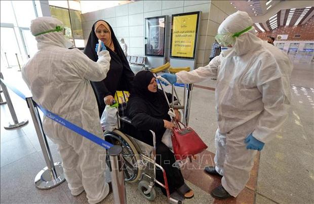 Ecuador ghi nhận ca đầu tiên nhiễm COVID-19 - Ảnh 2.