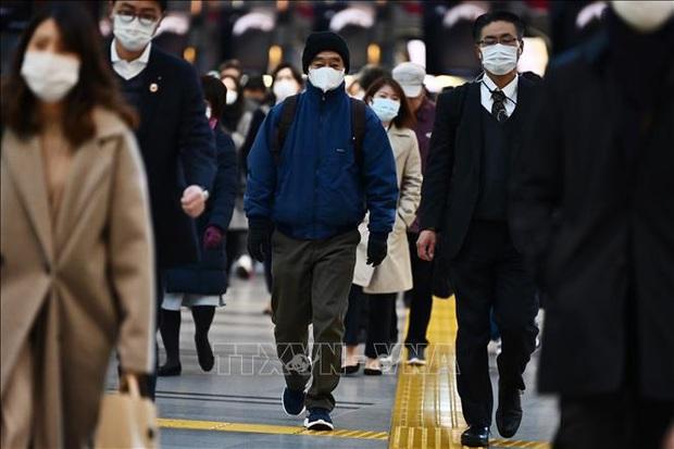 Nhật Bản ghi nhận ca tử vong mới do SARS-CoV-2, nghi lây nhiễm chéo trong bệnh viện  - Ảnh 1.