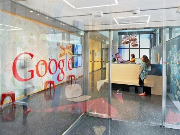 Phát hiện nhân viên Google dương tính với Covid-19 - Ảnh 1.