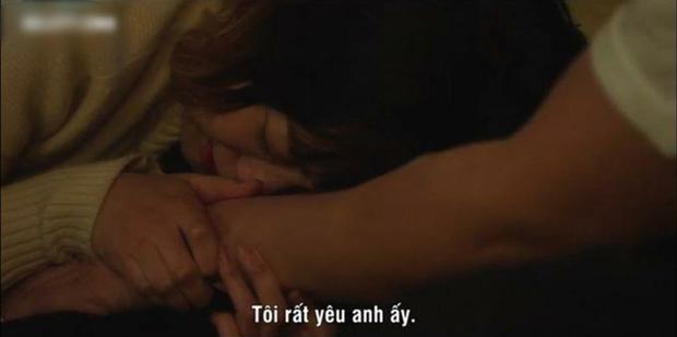 3 khoảnh khắc tình bể bình của Park Seo Joon và điên nữ Tầng Lớp Itaewon: Hết cưỡng hôn lại đến ăn nằm cùng nhau - Ảnh 4.