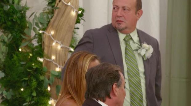 Love Is Blind (Netflix): Bị từ chối ngay tại lễ đường, cô dâu giận dữ bỏ chạy trước sự bàng hoàng của người thân! - Ảnh 10.