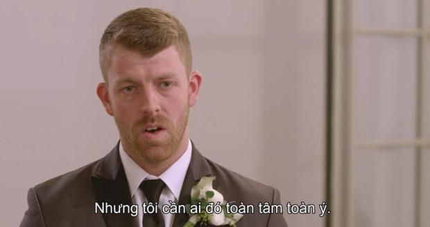 Love Is Blind (Netflix): Bị từ chối ngay tại lễ đường, cô dâu giận dữ bỏ chạy trước sự bàng hoàng của người thân! - Ảnh 13.