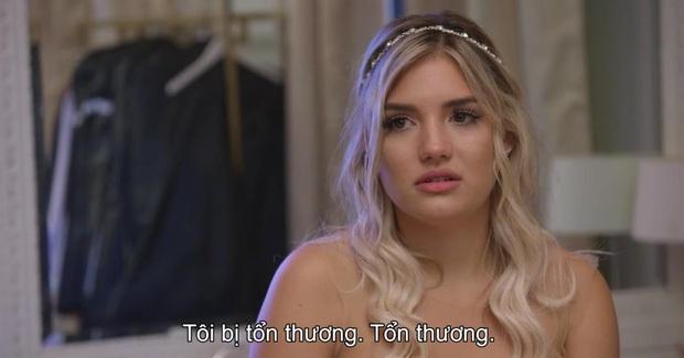 Love Is Blind (Netflix): Bị từ chối ngay tại lễ đường, cô dâu giận dữ bỏ chạy trước sự bàng hoàng của người thân! - Ảnh 14.