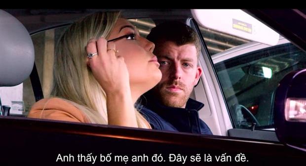 Love Is Blind (Netflix): Bị từ chối ngay tại lễ đường, cô dâu giận dữ bỏ chạy trước sự bàng hoàng của người thân! - Ảnh 15.