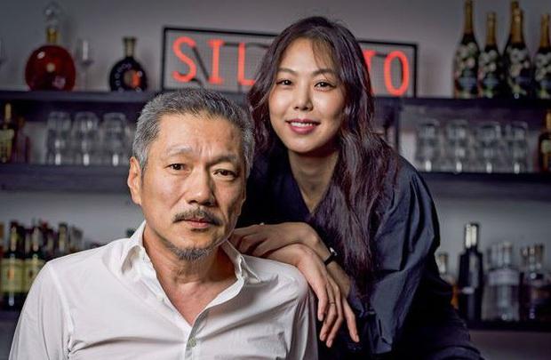 Đạo diễn ngoại tình lắm tài nhiều tật xứ Hàn thắng giải Gấu Bạc danh giá cho phim hợp tác với bồ nhí Kim Min Hee - Ảnh 4.