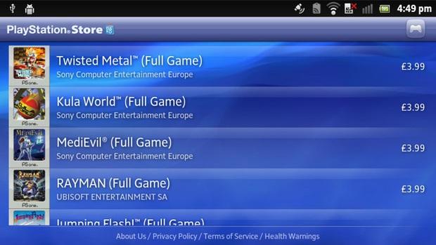 Ngược dòng thời gian: Xperia S - chiếc điện thoại ấn tượng đánh dấu thời hậu chia tay giữa Sony và Ericsson - Ảnh 4.