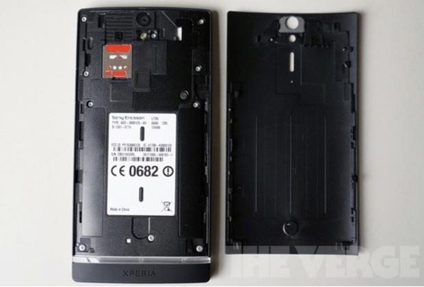 Ngược dòng thời gian: Xperia S - chiếc điện thoại ấn tượng đánh dấu thời hậu chia tay giữa Sony và Ericsson - Ảnh 5.