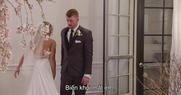 Love Is Blind (Netflix): Bị từ chối ngay tại lễ đường, cô dâu giận dữ bỏ chạy trước sự bàng hoàng của người thân! - Ảnh 8.