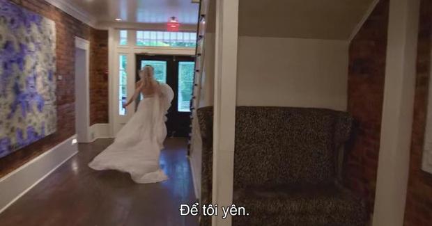 Love Is Blind (Netflix): Bị từ chối ngay tại lễ đường, cô dâu giận dữ bỏ chạy trước sự bàng hoàng của người thân! - Ảnh 9.