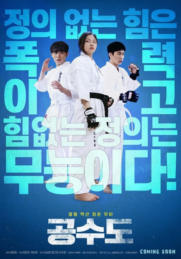 Điện ảnh Hàn tháng 3: Cuộc đổ bộ của thiên tài lừa đảo Parasite và binh đoàn nữ thần nhan sắc mượt mà của xứ Kim Chi - Ảnh 3.